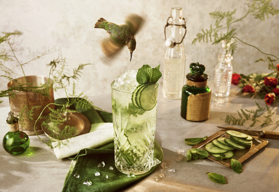 The DXB Cucumber Carnival will take place at Soho Garden.