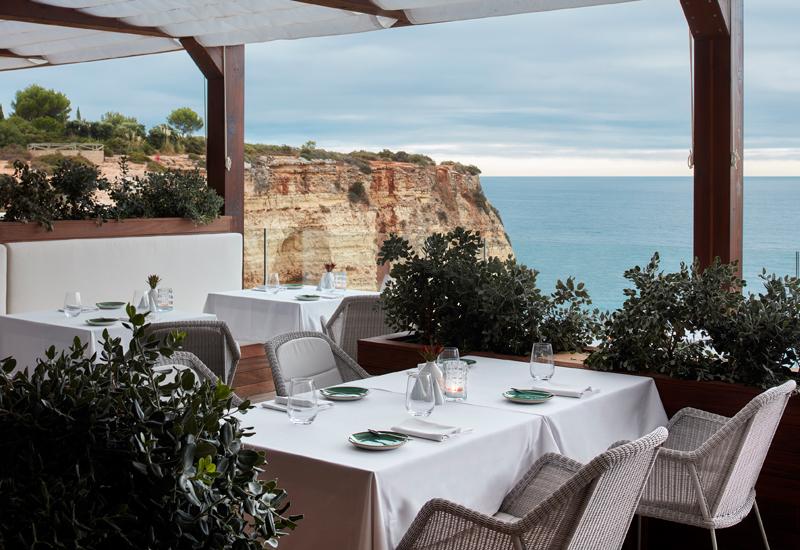 PHOTOS: The One Restaurant at Tivoli Carvoeiro Algarve Resort