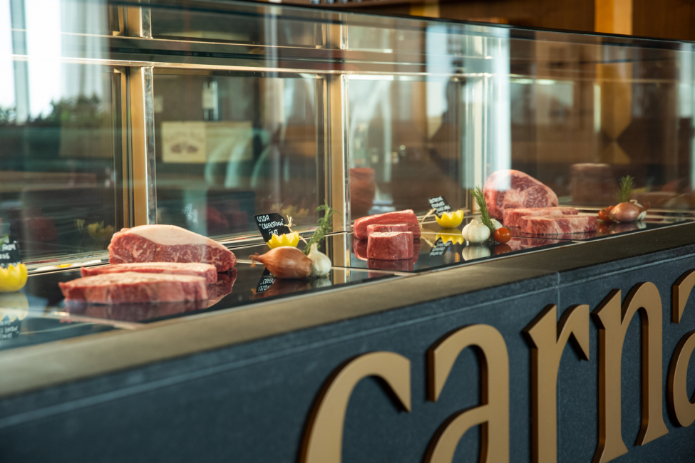 In pictures: Carna by Dario Cecchini at SLS Dubai Hotel & Residences -  Restaurants, - Caterer Middle East