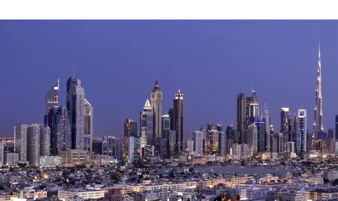 Restaurants in Dubai can no longer offer dine-in.
