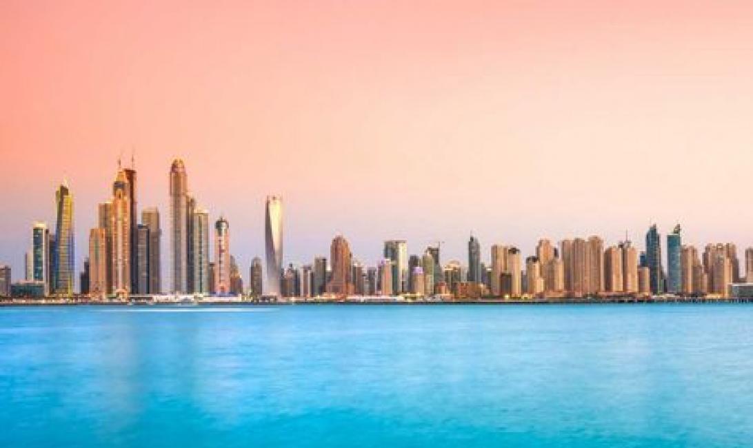 Dubai, Restaurants, Coronavirus