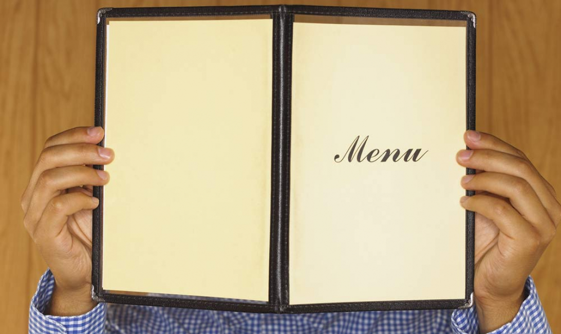 Old-school menus could be a thing of the past under Zomato's new initiative