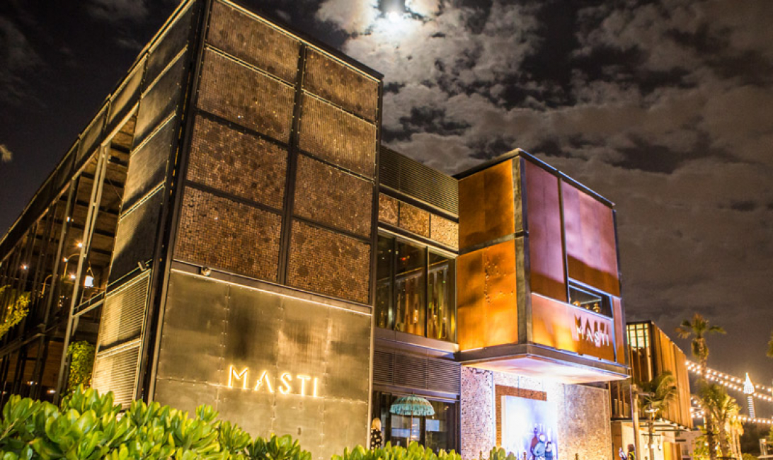 Masti was one of the bars nominated