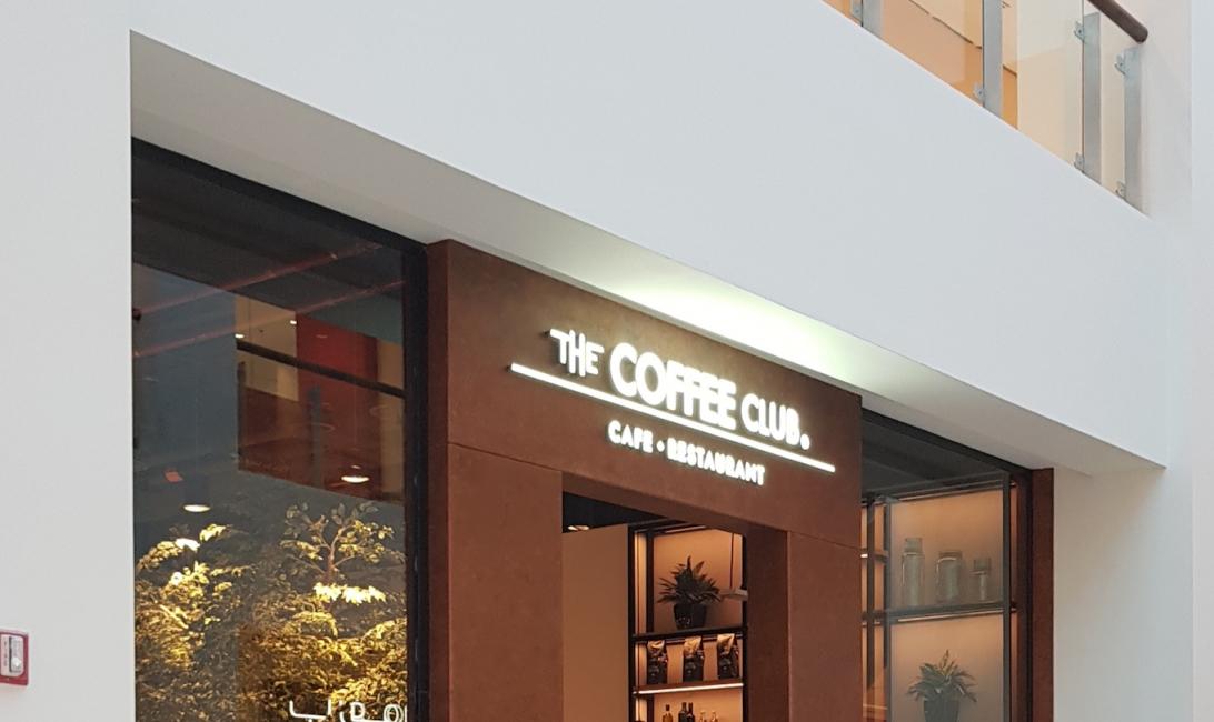 Coffee, Coffee shop dubai, The Coffee Club, New restaurant Dubai, The Springs Souk