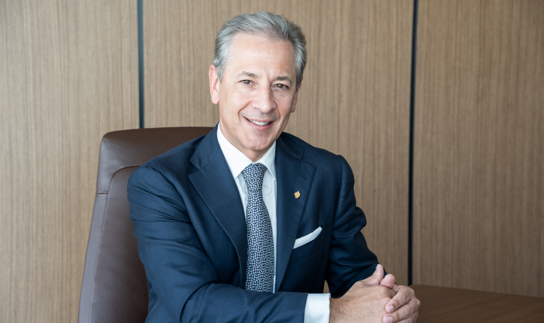 Jose Silva Jumeirah CEO Hotelier Middle East
