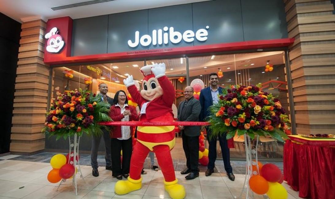 Jollibee, New restaurant, Expansion plans