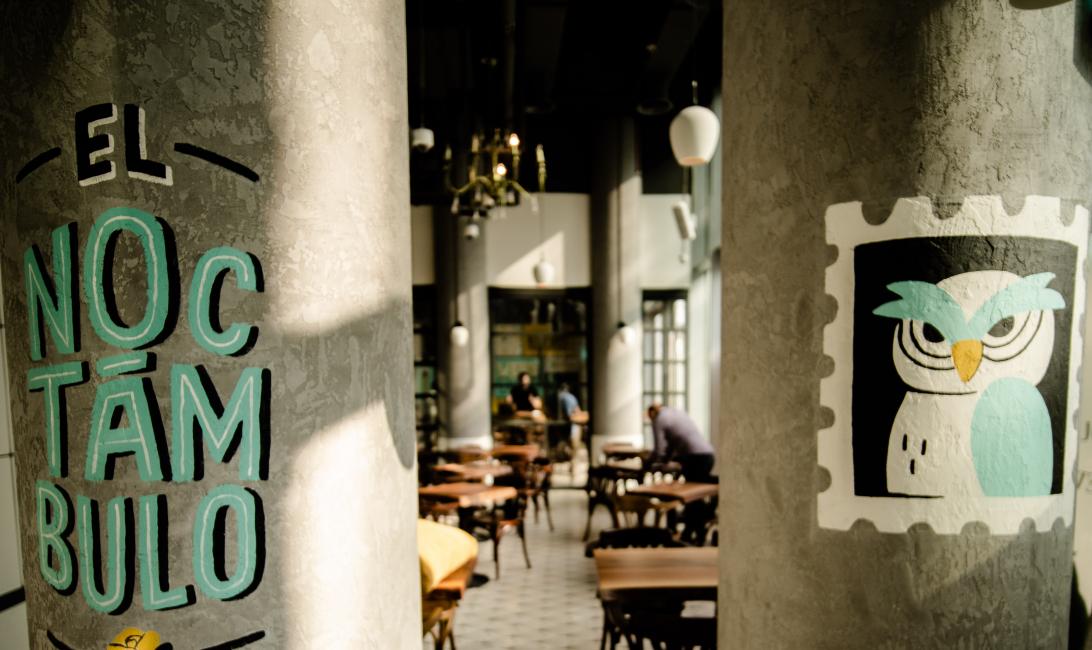 D3, New restaurant d3, Dubai Design District