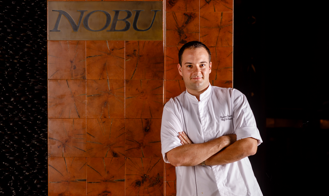 Nobu, New hire, Appointments
