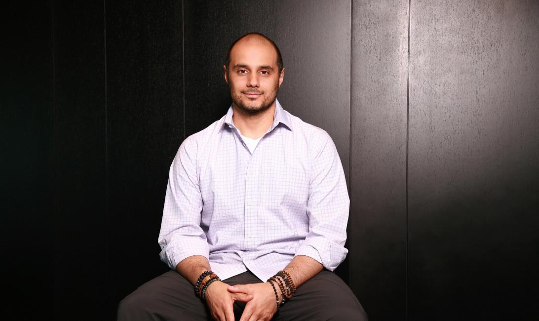 Prince khaled, Folia, Vegan, Matthew kenney, Four seasons bahrain