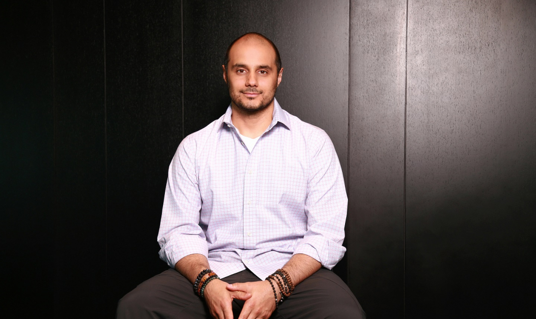 Prince Khaled bin Alwaleed bin Talal Al Saud, founder and chief executive of KBW Ventures,