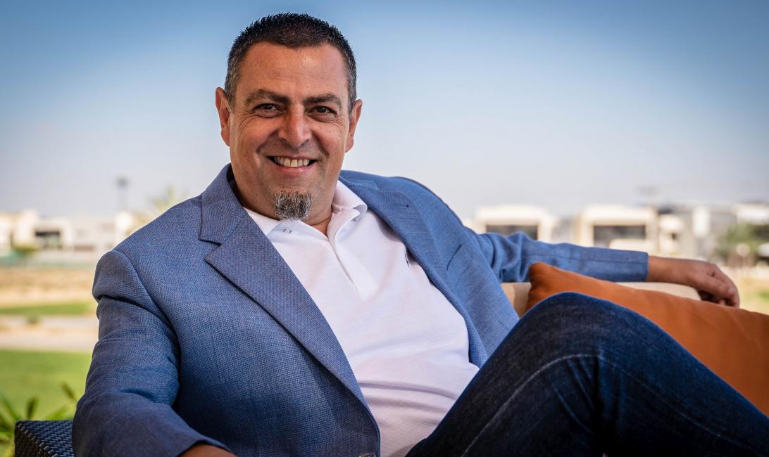 Dubai regulation, Gates Hospitality, Naim Maadad