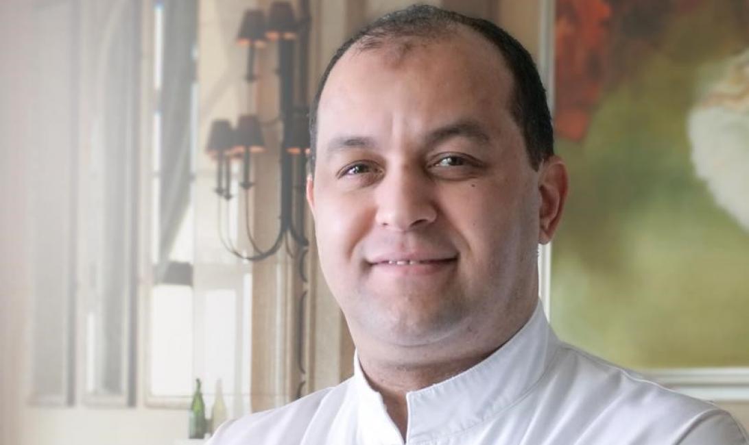 New hire, Chef appointments, Bord Eau, Abu Dhabi