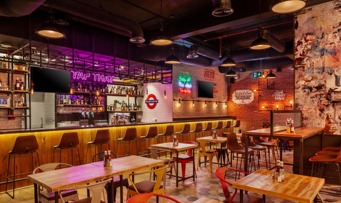 Street food, Dubai street food, Hilton