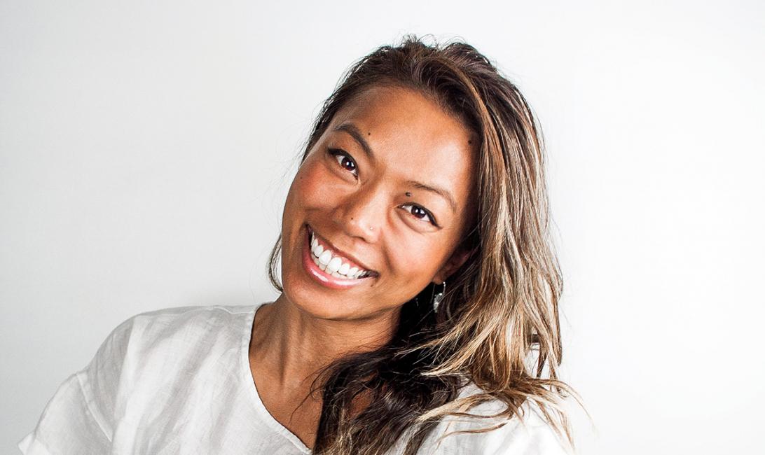 Sumi Payne, restaurant manager