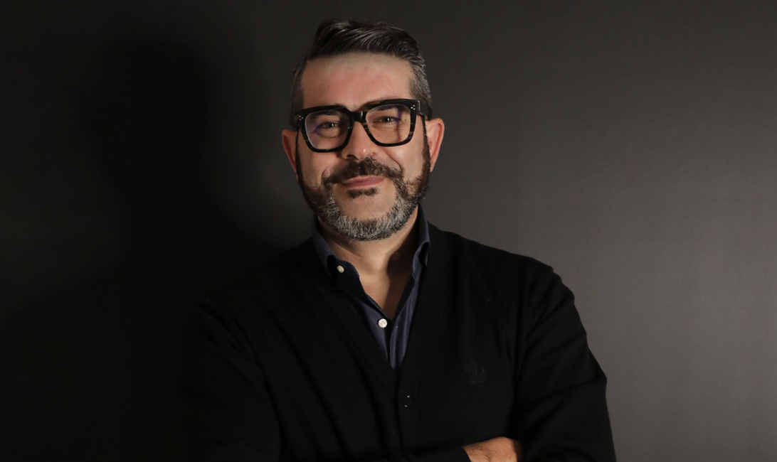 Luca Gagliardi, general manager
