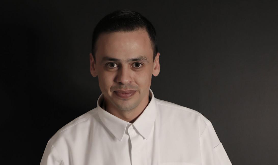 Tomas Closa, head chef