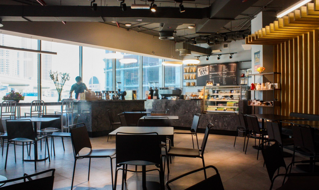 Kaffe bloom, Japanese cooking