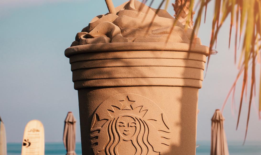 Starbucks, Coffee