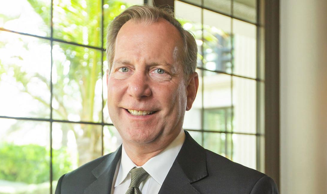 Michael ellis, Jumeirah group, Burj Al Arab