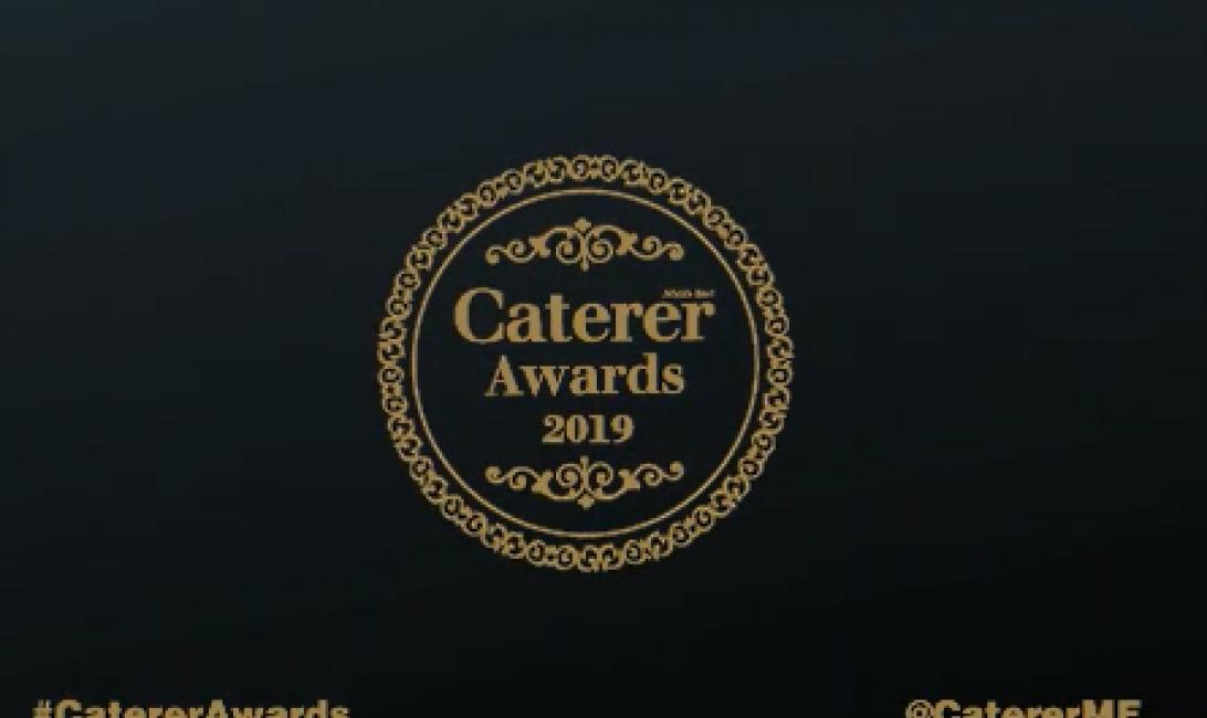 #CatererAwards