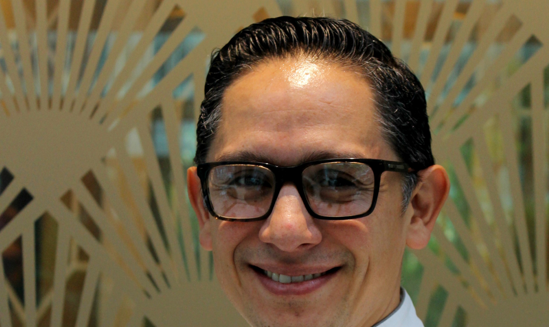 Ritz Carlton, DIFC, Dubai, New hire, Executive chef