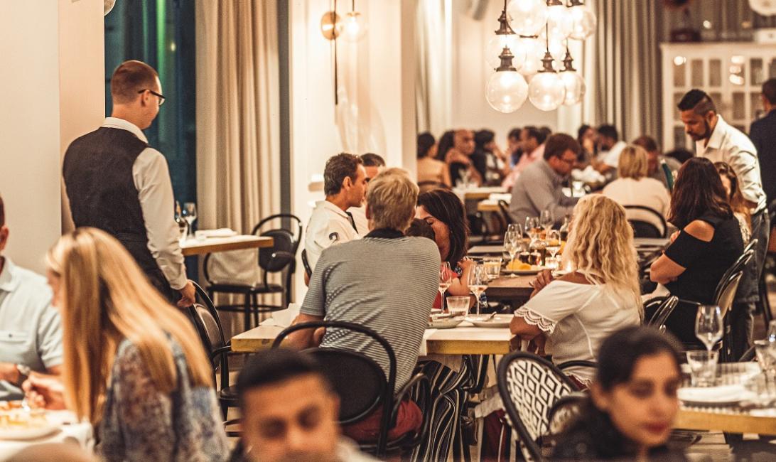 Carine, Izu Ani, Bastille Day, French cuisine