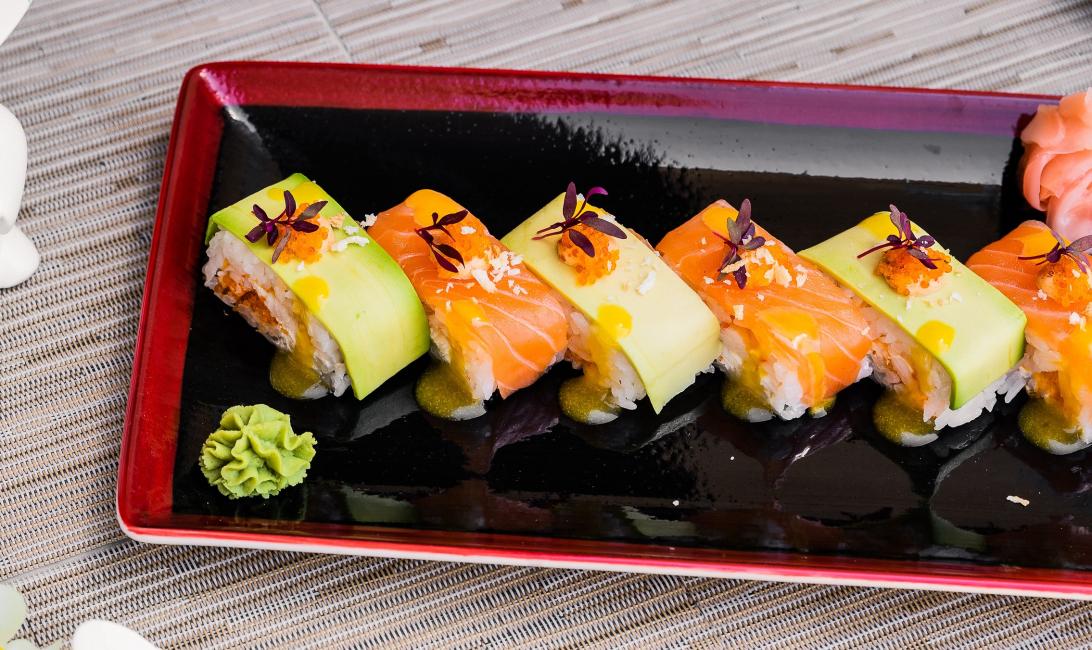 Tanuki, Asian cuisine, Japanese, Chinese, Dubai Mall, Summer deal