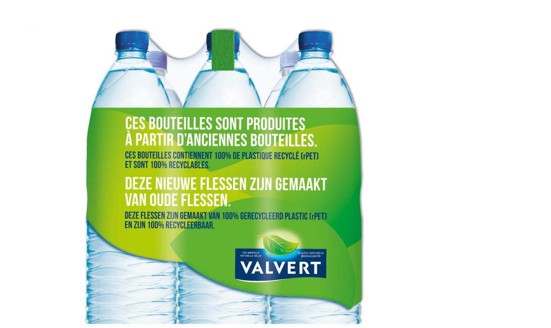 Nestle, Valvert, Recyclable, Sustainable