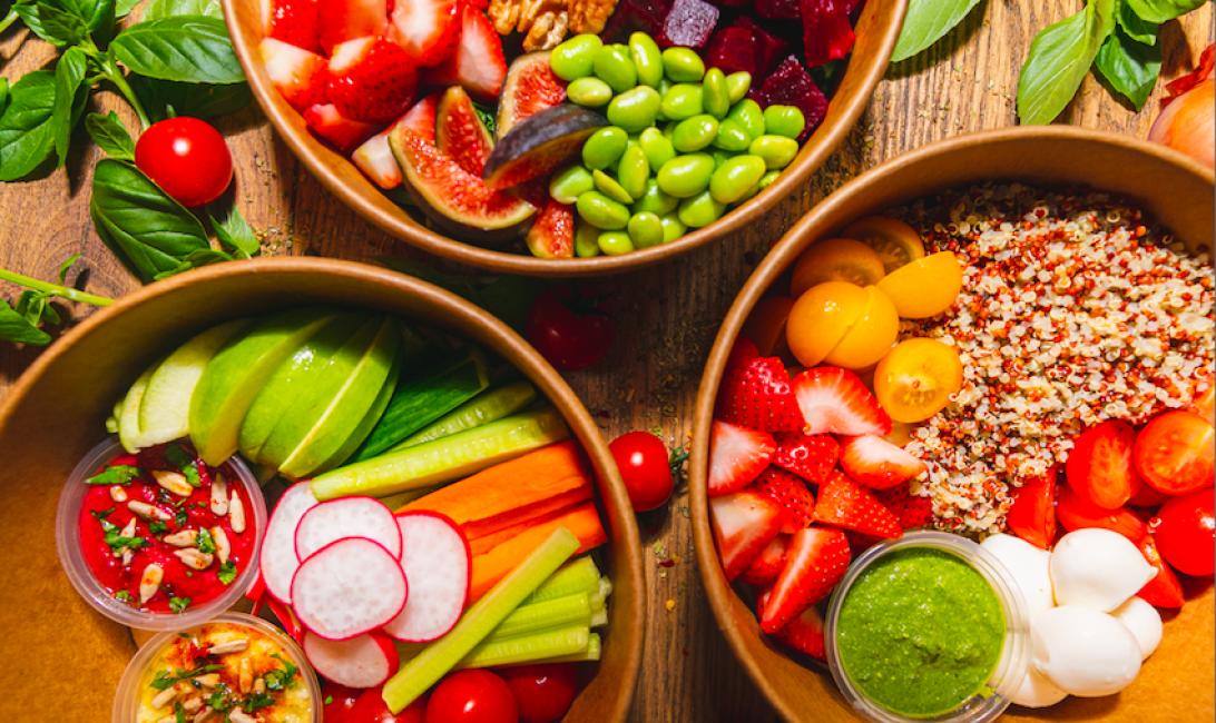 Flexi kitchen, Dubai diet, Delivery only, Virtual restaurant