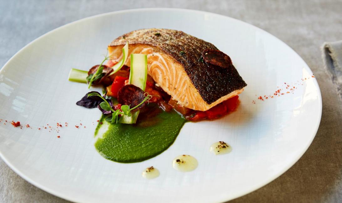 Rockfish, Summer menu, Summer deal, Jumeirah Al Naseem