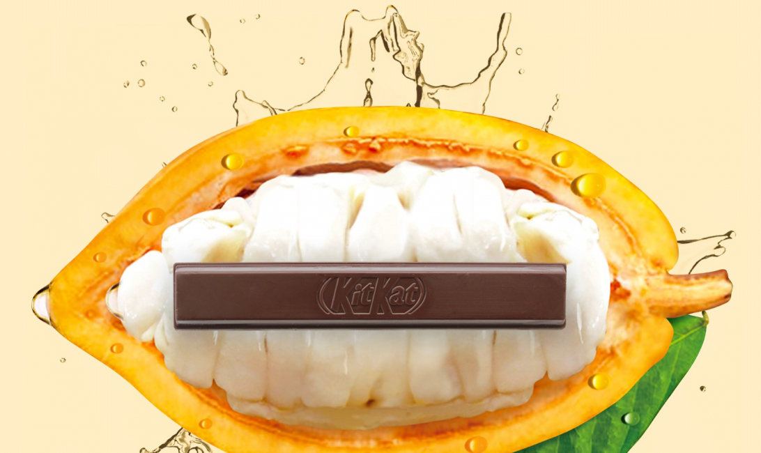 Nestle, Chocolate, Sugar free