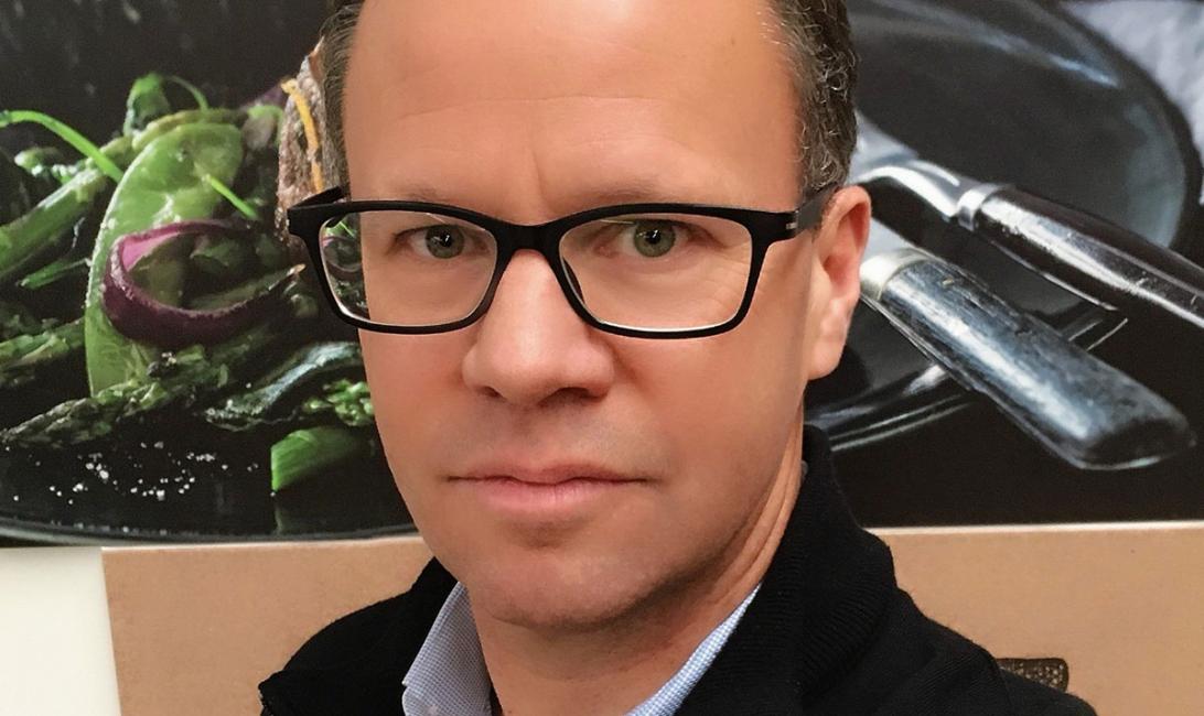 Matt Baker, global market manager at Silver Fern Farms