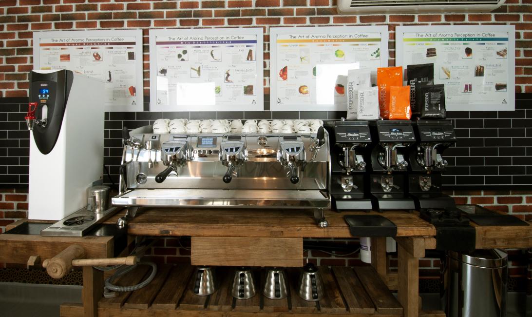 Coffee Planet, Dubai, Coffee, Coffee supplier