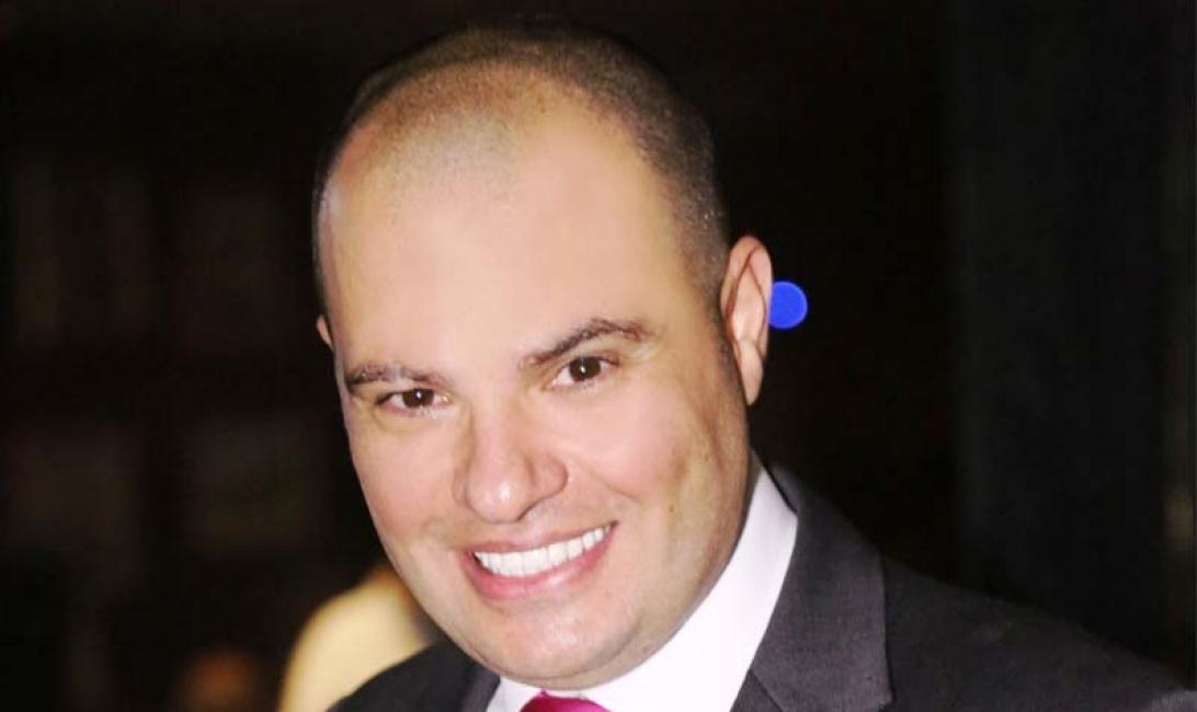 Elias Assaad Saad.