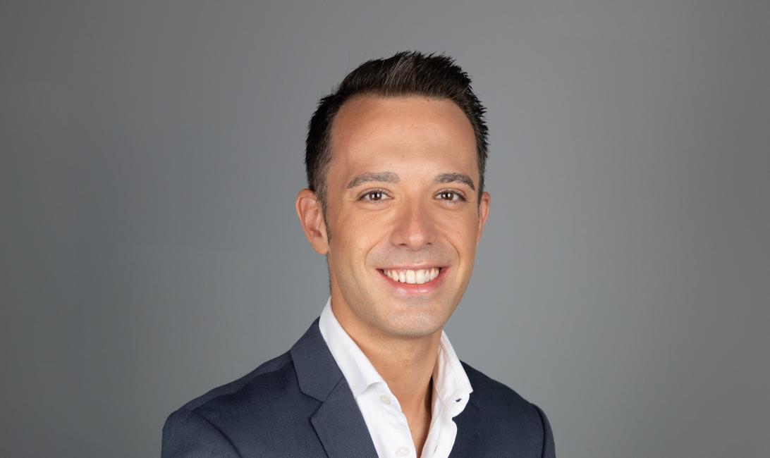 Tomaso Rodriguez, Talabat CEO