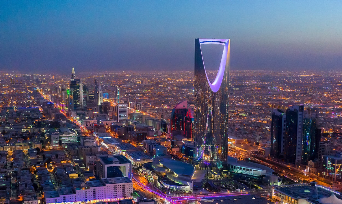 Many big brands are heading to Riyadh in 2020.