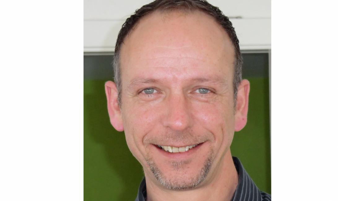 Thomas Hofer will start his new position on February 1.