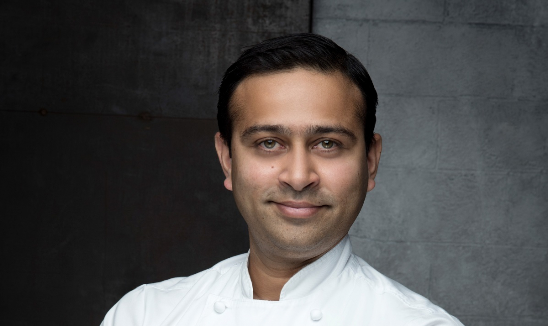 Fairmont The Palm, New chef, Executive chef, New hire, Dubai, Appointment