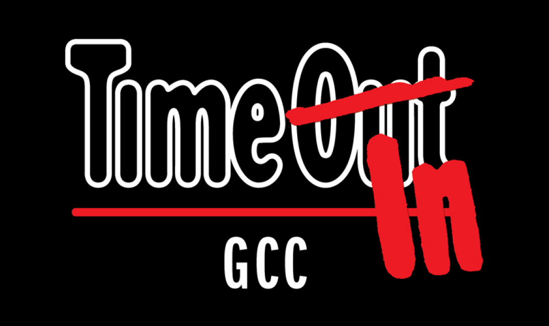 Time Out has rebranded to Time In.