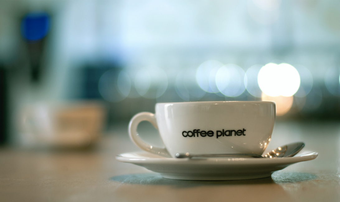 Coffee Plant is an Arabica coffee roaster.