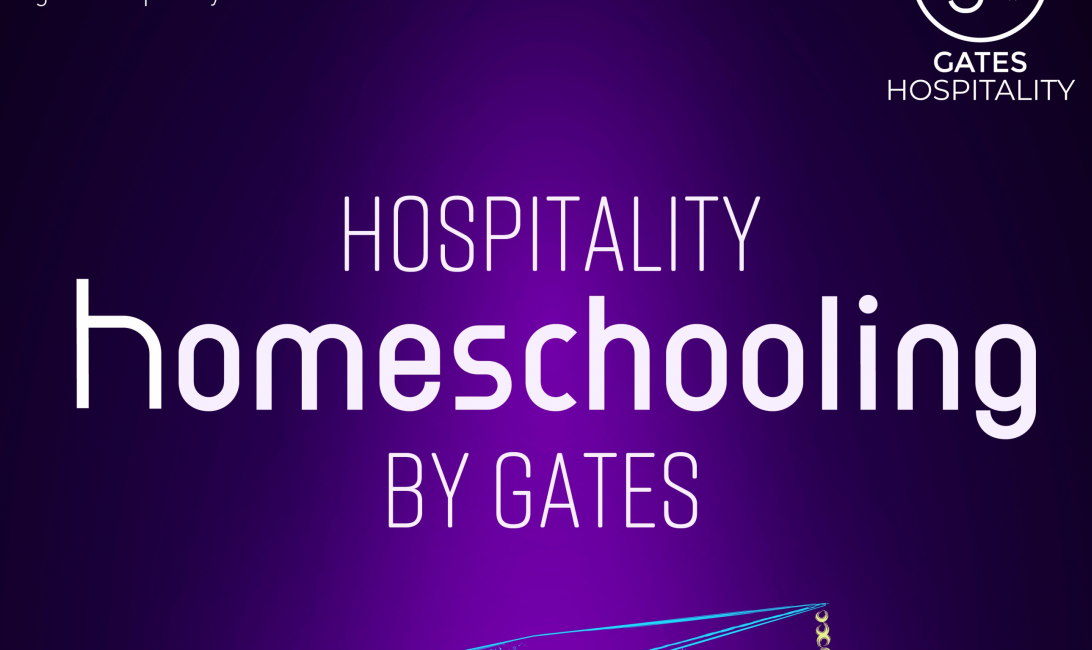Gates Hospitality has launched an online-learning programme