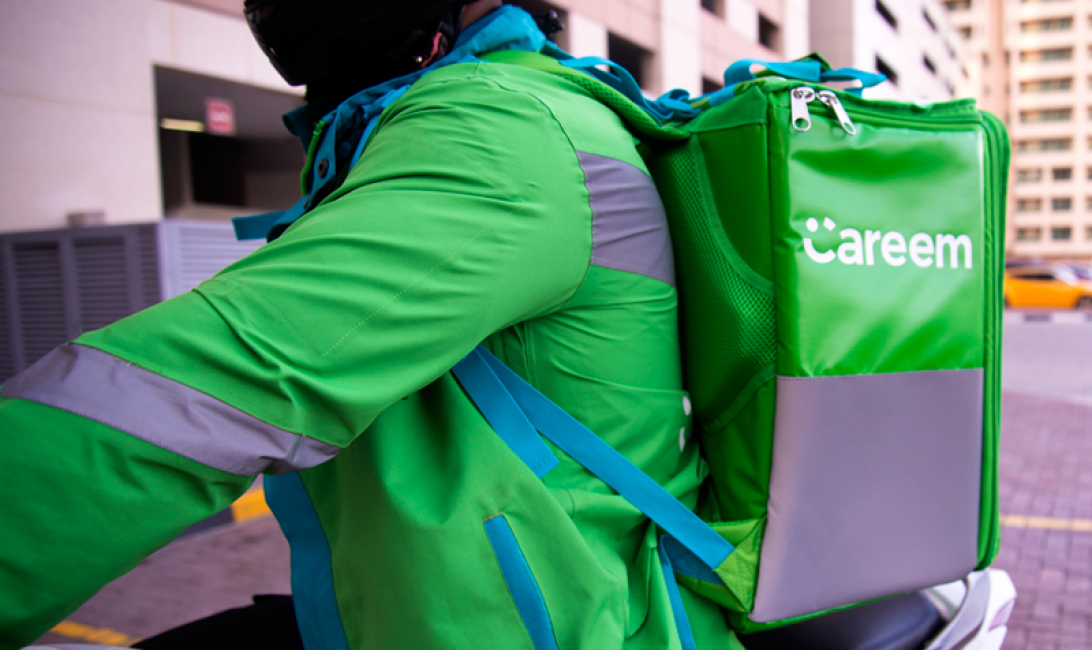 Careem Now has reduced its commission by 15%