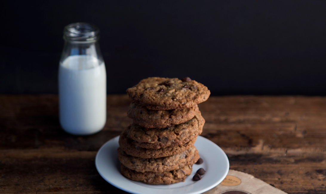 DoubleTree by Hilton hopes the recipe will bring joy to people in these difficult times.