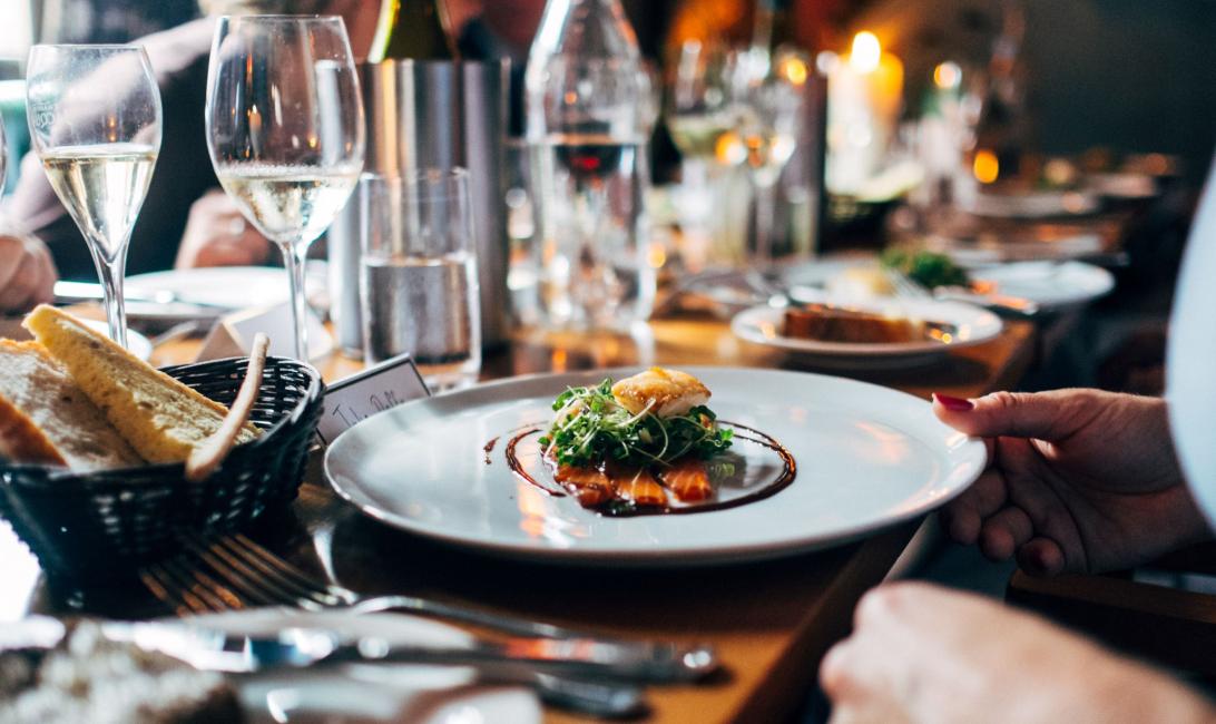 Restaurants, Dubai, F&B, Closures, Delivery, Coronavirus, Open