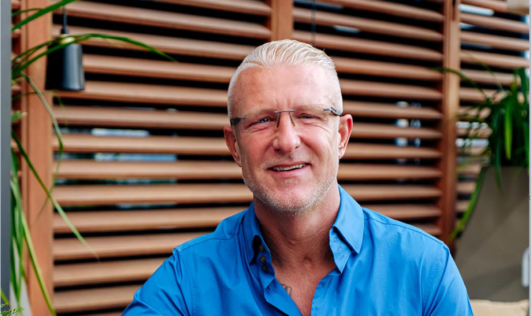 Solutions Leisure's Paul Evans
