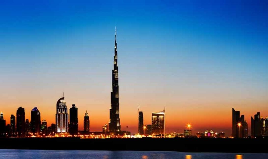 Rebate, Dubai, Stimulus, Restaurants, F&B