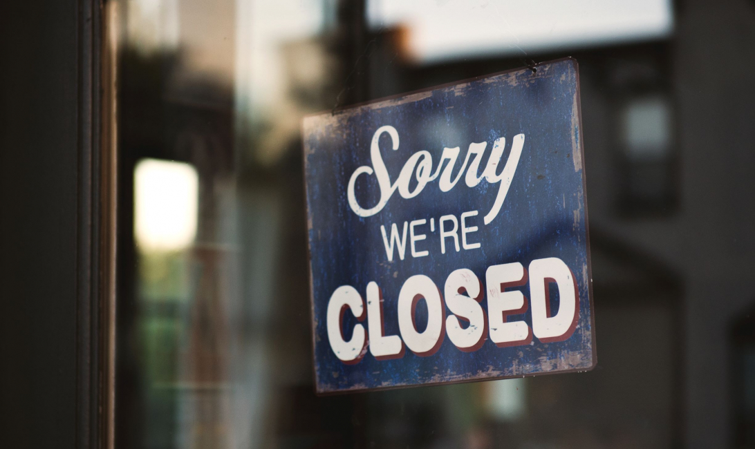Many restaurateurs expect to close outlets permanently.