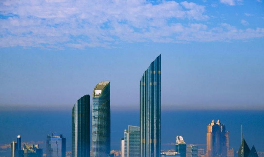 Abu Dhabi, Restaurants, F&B