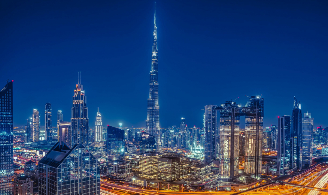 Dubai, Coronavirus, Closures, Closed