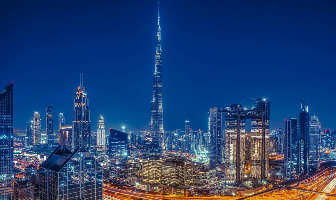 Dubai, DTCM, Dubai tourism, Performers, Entertainment
